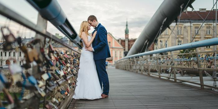 JOANNA & ADRIAN - Ojców + Kraków