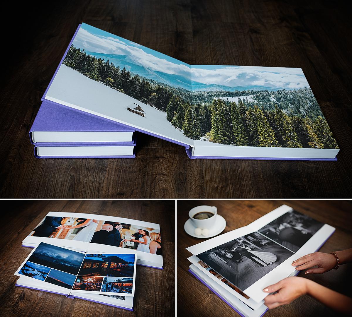 Albumy fotograficzne