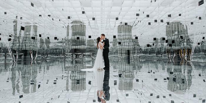 Reflection - Ewa i Jurek - Śląsk